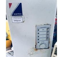 Электрический котёл - Газ, отопление в Белореченске