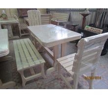 Мебель для бани и сауны из липы - Мебель для ванной в Апшеронске