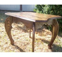 Столик журнальный, массив - Мебель для гостиной в Краснодарском Крае