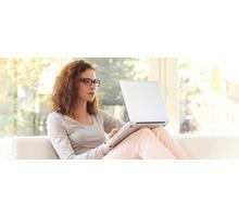 Перепечатка текстов на дому - Частичная занятость в Новокубанске