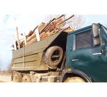 Дрова, опилки мягких пород - Твердое топливо в Белореченске