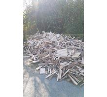Продаю дрова - Твердое топливо в Белореченске