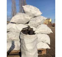 Топливные брикеты (Дрова) - Твердое топливо в Белореченске
