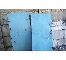Гаражные ворота продаю - Заборы, ворота в Белореченске