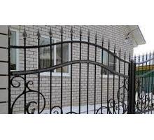 Забор кованый Гретта - Заборы, ворота в Белореченске