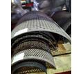 Фракционные сетки для дробилок - Продажа в Крымске