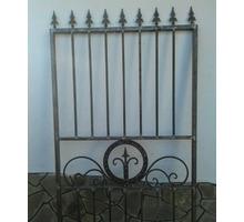 Продаю новую калитку - Заборы, ворота в Белореченске