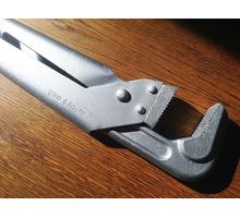 Трубный рычажный ключ №5, 32х120мм, 800 мм - Инструменты, стройтехника в Краснодарском Крае