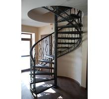 Изготовление и монтаж лестницы - Лестницы в Краснодаре
