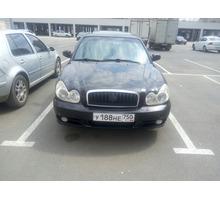 Обмен Авто Hyundai Sonata - Обмен транспорта в Апшеронске