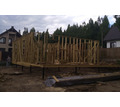 Каркасные дома, отделка, фундаменты, заборы - Строительные работы в Белореченске