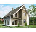 Строительство каркасных домов в Белореченске - Строительные работы в Белореченске