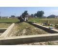 Дома из газобетона, пенобетона, бетонные работы - Строительные работы в Белореченске