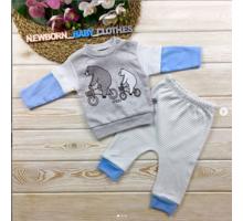 Детская одежда, а так же одежда для новорожденных! - Одежда, обувь в Краснодаре
