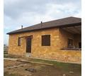 Услуги по строительству частных домов из ракушняка, газобетона, кирпича - Строительные работы в Белореченске