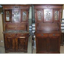 Реставрация старой мебели - Сборка и ремонт мебели в Краснодарском Крае