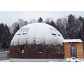 Проектируем и строим купольные дома - Строительные работы в Белореченске