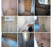 Монтаж сантехники, водопровода, все виды сантехнических работ - Сантехника, канализация, водопровод в Белореченске