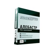 """Гипс строительный """"Алебастр"""" - Цемент и сухие смеси в Белореченске"""