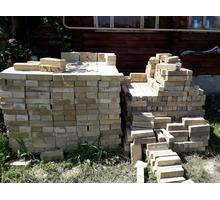 Продам кирпич облицовочный - Кирпичи, камни, блоки в Белореченске