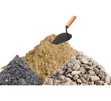 Инертные материалы (песок, щебень, гравий) - Сыпучие материалы в Белореченске