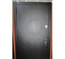 """Дверь металлическая """"Сити"""" - Двери входные в Белореченске"""