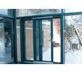 Алюминиевые окна двери витражи входные группы - Окна в Белореченске