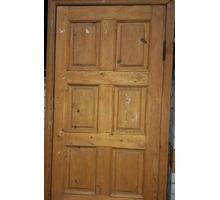 Дверь деревянный - Двери входные в Белореченске