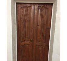 Дверь двустворчатая - Двери входные в Белореченске