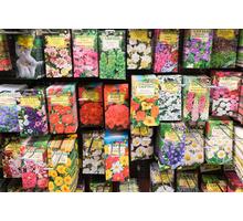 Семена овощей,цветов. Большой выбор - Эко-продукты, фрукты, овощи в Краснодарском Крае