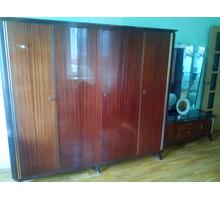 Спальный гарнитур Германия 1964 год - Мебель для спальни в Краснодарском Крае