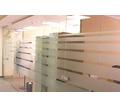 Стеклянные перегородки для офиса, магазина, квартиры - Двери межкомнатные, перегородки в Белореченске
