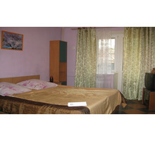 Комната посуточно рядом с ЖД и Авто вокзалом Краснодар 1 - Аренда комнат в Краснодарском Крае