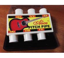 Гитарный камертон Alice pitch pipe - Аксессуары в Краснодарском Крае