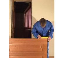 Ремонт дверей в Белореченске - Ремонт, установка окон и дверей в Краснодарском Крае