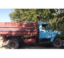 Вывоз мусора, спил деревьев, доставка материалов - Вывоз мусора в Белореченске