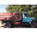 Вывоз мусора, спил деревьев, доставка материалов - Грузовые перевозки в Белореченске