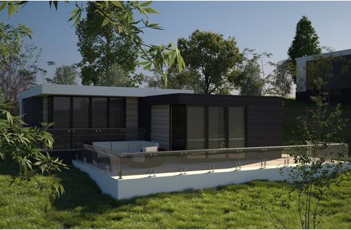 Продаю уютный дом построенный по современным технологиям - Дома в Адлере