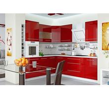 Начните наслаждаться комфортом! Закажите мебель в ТСК Монтаж - Мебель для кухни в Краснодарском Крае
