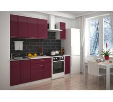 Кухни на заказ по вашим эскизам или по каталогу - Мебель для кухни в Краснодарском Крае