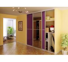 Шкафы купе встраиваемая мебель качественно - Мебель для гостиной в Краснодаре