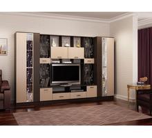 кухни шкафы купе любая встроенная мебель - Мебель для гостиной в Краснодаре