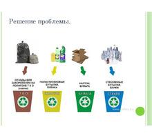 Семинар на тему обращение с ТКО - Семинары, тренинги в Краснодарском Крае
