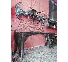"""Стол скульптурный""""Летучая мышь"""" - Столы / стулья в Краснодаре"""