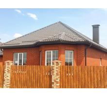 Коттеджи в Прикубанском округе по цене квартиры - Коттеджи в Краснодаре