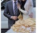Сдам на прокат свадебное платье - Свадьбы, торжества в Белореченске
