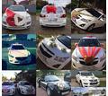 Украшенные свадебные автомобили бизнес класса - Свадьбы, торжества в Белореченске