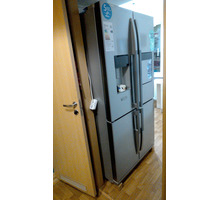 Холодильник Веко четырехдверный - Холодильники в Краснодарском Крае