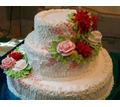 Свадебные тортики на заказ - Свадьбы, торжества в Белореченске
