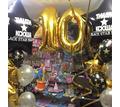 Декорирование гелиевыми шарами любого праздника - Свадьбы, торжества в Белореченске